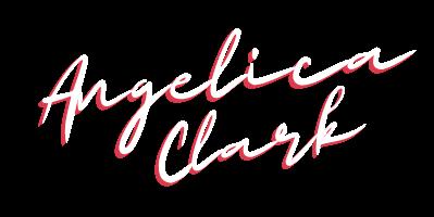 angelica clark signature white